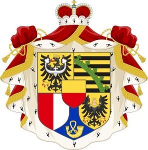 Familie von Liechtenstein